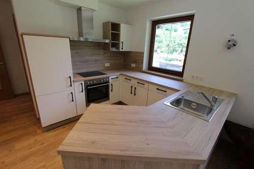 Erstbezug: 4 Zimmer Wohnung zu vermieten