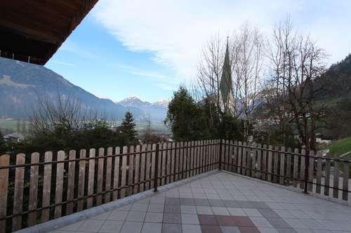 Zillertal: Wohnungen in zentraler Lage zu vermieten – Bruck am Ziller