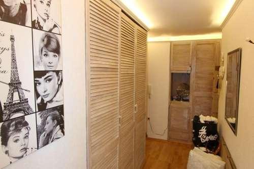 Wörgl: 3-Zimmer Wohnung in zentraler Lage zu vermieten