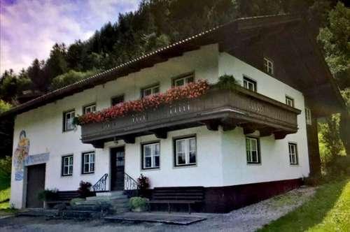 Ferienhaus in St. Gertraudi zu vermieten