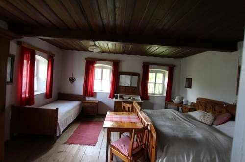 Bauernhaus mit Freizeitwohnsitz in Going zu vermieten