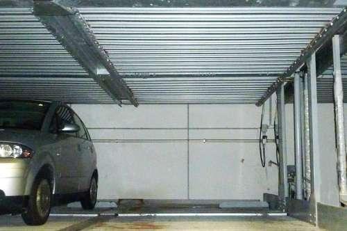 Die Parkplatzsuche hat ein Ende! - Garagenplatz in 1070 Wien