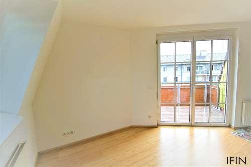 Top 3-Zimmer-Wohnung mit attraktiver Landesförderung in bester Wohnlage Tullns