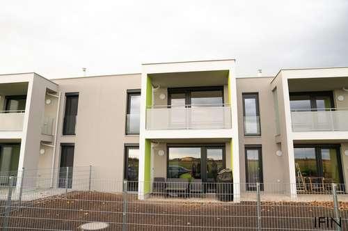 Helle 4-Zimmer Wohnung mit Weitblick in neuer Wohnanlage - Erstbezug
