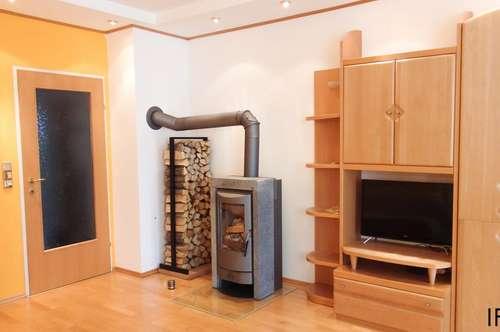 Schönes Wohnen - 92m² Wohnung mit Balkon und Garage im grünen Maria Enzersdorf