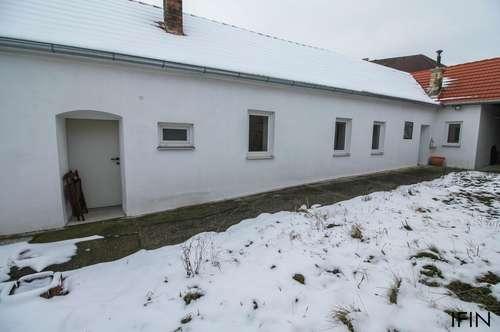 Renoviertes Landhaus in idyllischer Umgebung - nur 40 Minuten nördlich von Wien