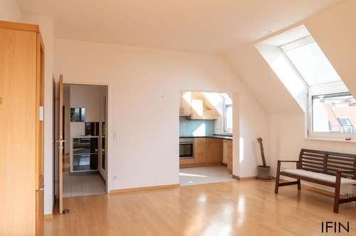 4-Zimmer Neubauwohnung in ruhiger Wohngegend - im Süden von Wien