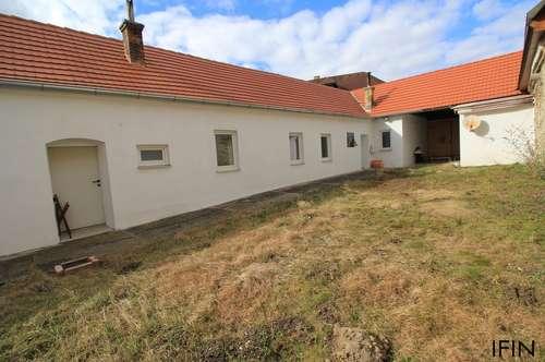 Renoviertes Landhaus in idyllischer Umgebung - 40 Minuten nördlich von Wien