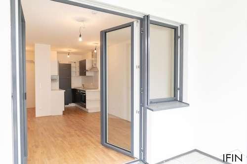 Pärchen aufgepasst! - Helle 2-Zimmer-Wohnung in toller Wohngehend und idealer Anbindung
