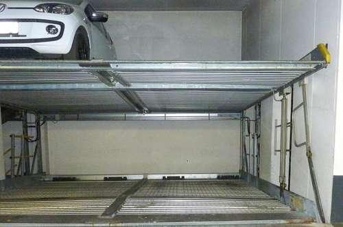 Ein dauerhafter Parkplatz! - Garagenplatz in 1170 Wien zu mieten!