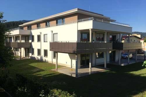 Exklusive Gartenwohnung, 4 Zimmer, 84 m2
