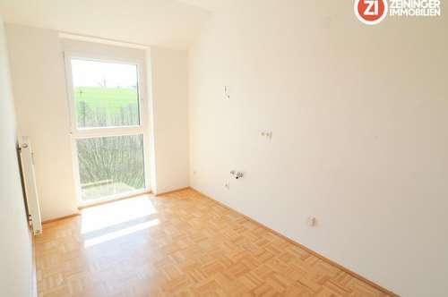 * 3 Monat MIETFREI* Provisionsfreie 3 ZI - Wohnung inkl. Loggia und Abstellplatz!