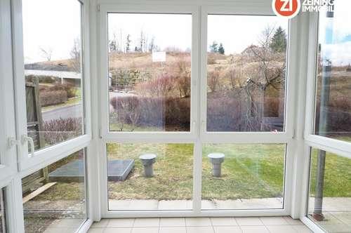 Provisionsfreie 3 ZI - Wohnung inkl. Loggia und Abstellplatz