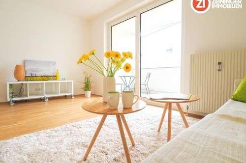 Charmante 3 - ZI Wohnung I Gefördert I Provisionsfrei
