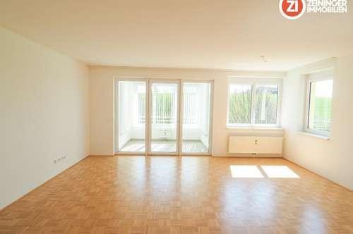 *3 Monat MIETFREI*Provisionsfreie 3 ZI - Wohnung inkl. Loggia und Abstellplatz!