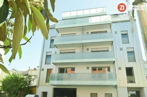 Helle Wohnung inkl. Balkon und Küche - nahe Musiktheater