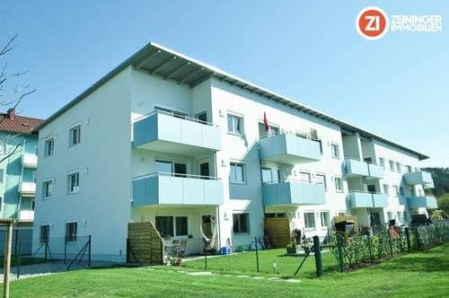 PROVISIONSFREI - Kinderfreundliches Wohnen im Neubau am Poscherberg