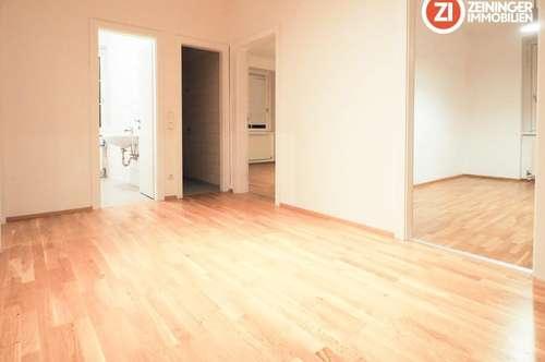 WG´s aufgepasst!!  Tolle 3 ZI-Wohnung in Urfahr - unbefristetes Mietverhältnis