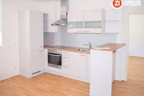 *1 MONAT MIETFREI!* Geräumige 4 ZI-Wohnung in beliebter Lage mit Garten