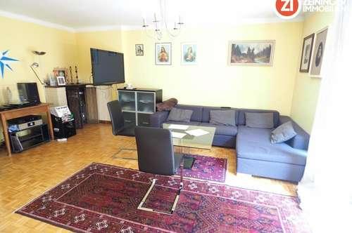 Schöne und vollmöblierte 2,5 ZI-Wohnung in zentraler Linzer Lage