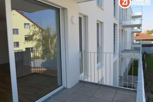 Wunderschöne 2 ZI-Wohnung mit Küche u. Balkon