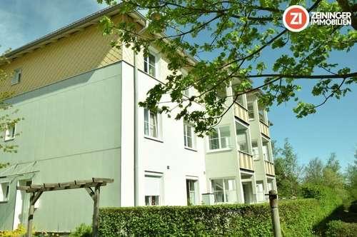 PROVISIONSFREI - geförderte 3 ZI- Wohnung in toller Grünlage
