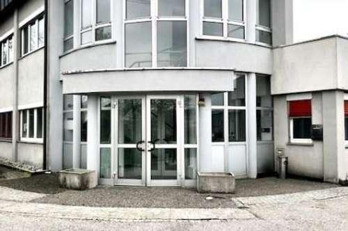 Lagerhalle mit Büro und Freistellfläche - Gewerbegebiet Asten / St. Florian