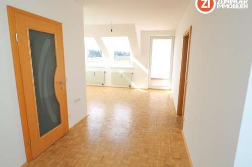 Tolle 3 ZI - Wohnung inkl. Loggia und Abstellplatz! Provisionsfrei!