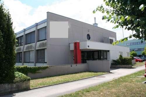 502,38 m² Büro - wie neu!