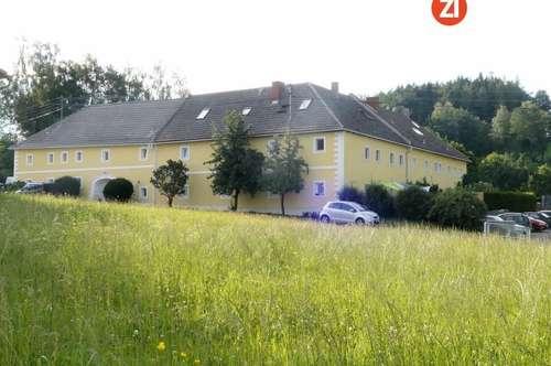 Liebenswerter Bauernhof im schönen Mühlviertel - Top Rendite