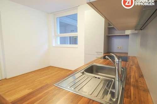 WG taugliche 2 - ZI Wohnung inkl. Küche und Balkon