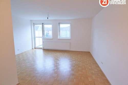 MODERNE - NEU Sanierte Wohnung mit Küche u. Balkon