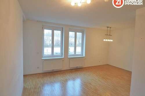 Attraktive 2-ZI Wohnung mit Küche und Balkon - Ruhige Lage im Keferfeld