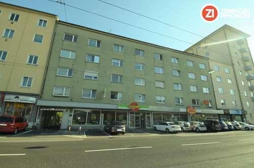 Ideale 2-ZI Wohnung mit Küche in zentraler Lage