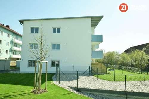 PROVISIONSFREI - Geförderte Wohnung - Erstbezug am Poscherberg