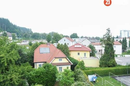 3 Zi-Wohnung mit Parkplatz in Mauthausen - unbefristetes Mietverhätnis