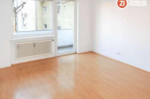 Ideale 3-ZI Wohnung in zentraler Lage inkl. Küche
