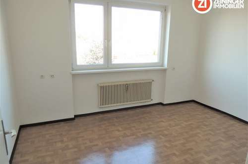 Gefällige 1-ZI Wohnung mit Küche in zentraler Lage