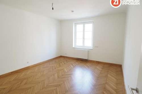 Sanierte 3 ZI-Wohnung in Urfahr WG-Traum - unbefristetes Mietverhältnis