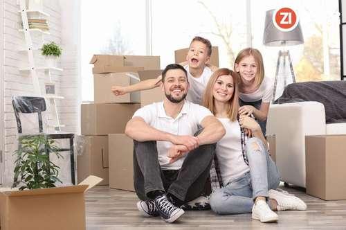 Provisionsfreie 3 ZI - Wohnung inkl. Loggia und Abstellplatz!