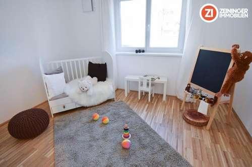 PROVISIONSFREI - geförderte 4-Raum Wohnung im Neubau am Poscherberg