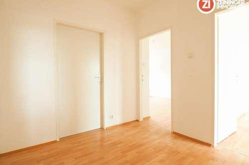 PROVISIONSFREI!!  3 Zimmer - Wohnung mit Parkplatz in Mauthausen - unbefristetes Mietverhätnis