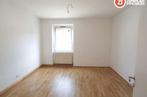 Schöne und neu sanierte 3 ZI-Wohnung in zentraler Urfahraner Lage - unbefristetes Mietverhältnis