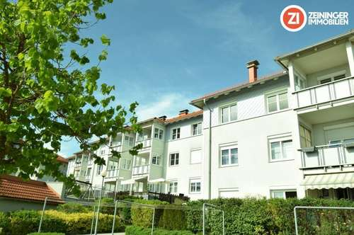 PROVISIONSFREI - Gefördertes Wohnen in Sonnenlage in Wartberg