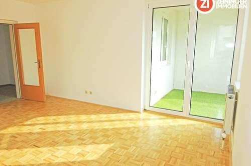Provisionsfreie 3 ZI - Wohnung inkl. Terrasse und Tiefgarage!