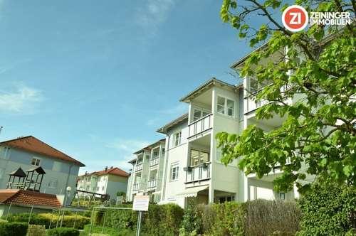 PROVISIONSFREI - Gefördertes Wohnen in Ruhelage in Wartberg