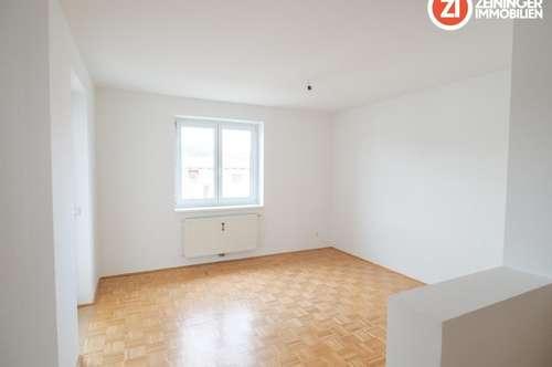 Provisionsfreie 4 ZI - Wohnung inkl. Loggia und Tiefgarage