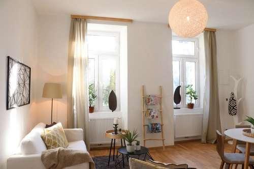 Kleiner Wohntraum im Zentrum von Ladendorf