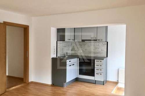 Sonnige 3 Zimmer Wohnung in Niederbreitenbach zu vermieten