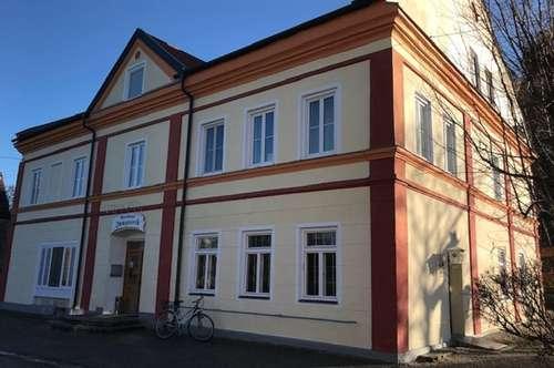 Herrschaftliches Traditionsgasthaus mit Zimmervermietung